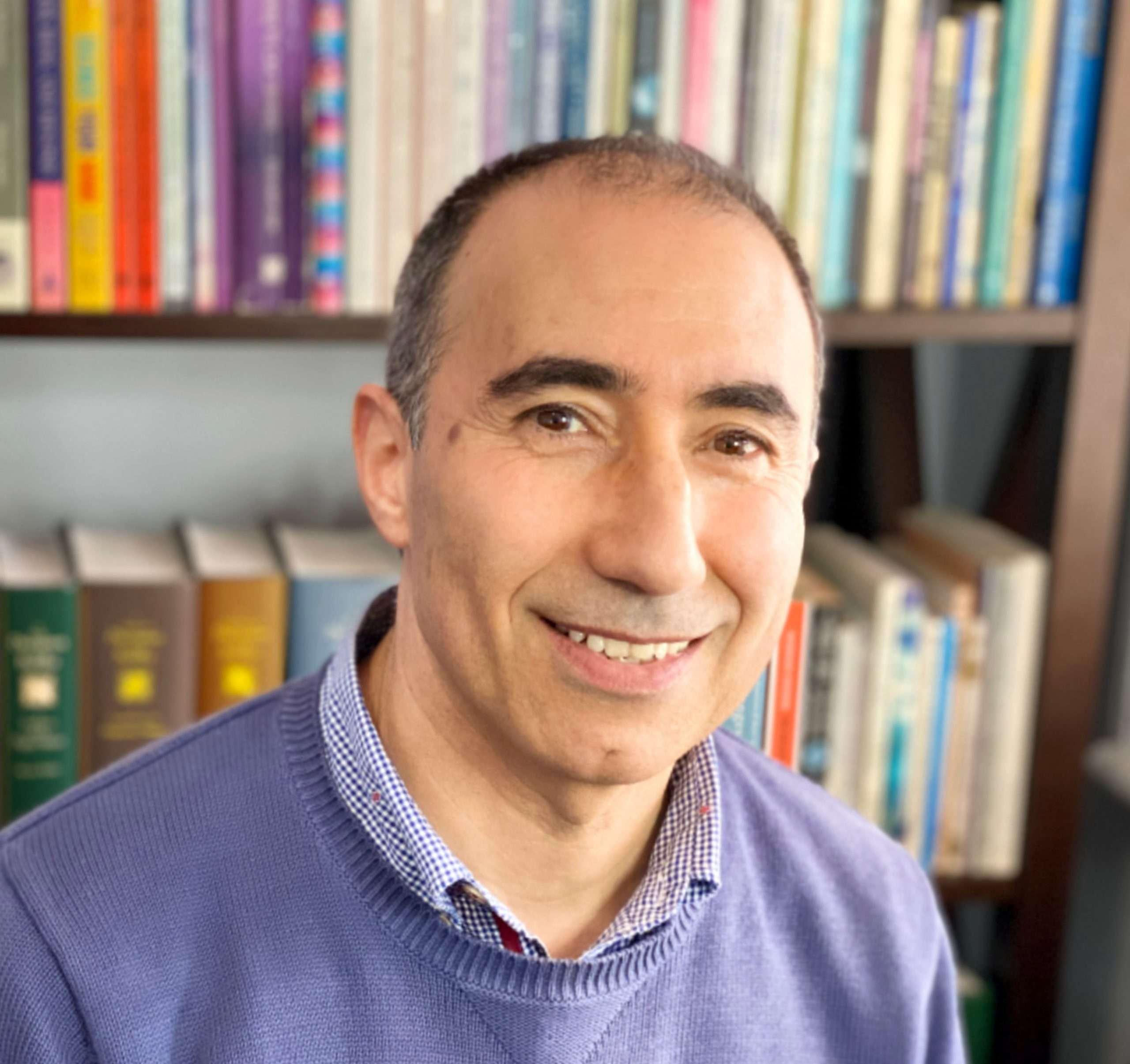Dr Bruno Cayoun - Macquarie Psychology